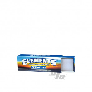 Elements Perforated Gummed Tips