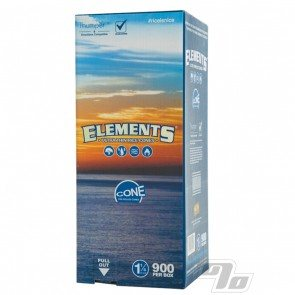 Elements Cones 1 1/4 Size 900 Bulk Box