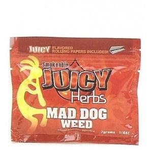Juicy Herbs - Mad Dog - 7g