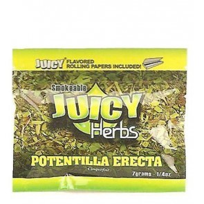 Juicy Herbs - Potentilla Erecta - 7g