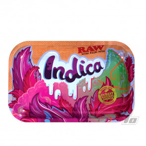 Indica RAW Rolling Tray Small