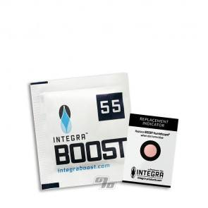 Integra Boost 62% 2-Way Humidity Regulator 8g pack