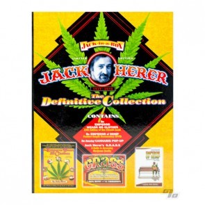 Jack Herer: Jack-in-a-Box Set