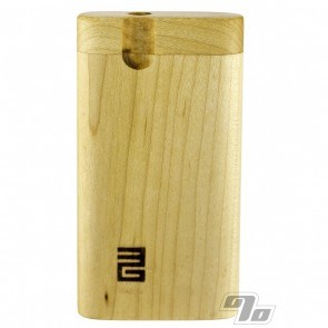Maple Wood Dugout one hitter