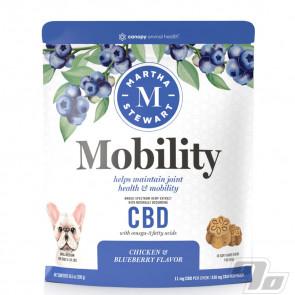 Martha Stewart CBD Mobility Small to Medium Dog Chews