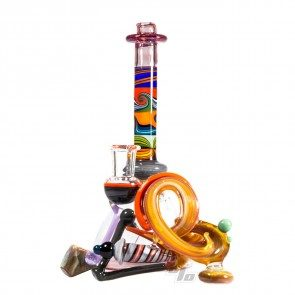 MTP	Glass x DC Colton Streets Ahead Glass Rig
