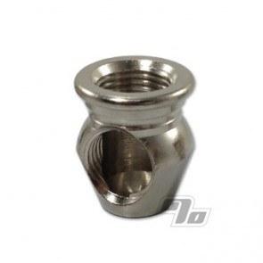 Acorn Armback Nickel Pipe Part