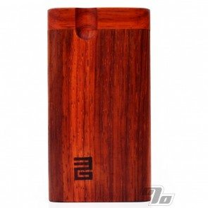 Padauk Wood Smoking Dugout