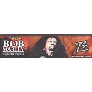 Bob Marley King Size Rolling Papers