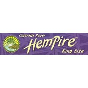 Hempire King Size Hemp Rolling Papers