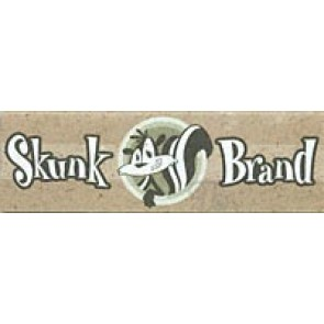 Skunk Brand 1 1/4 Hemp Rolling Papers