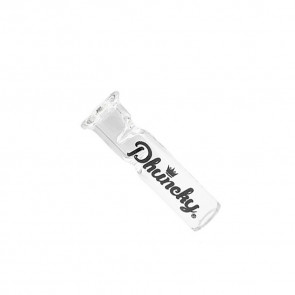 Phuncky Feel Tip Classic Clear 8mm