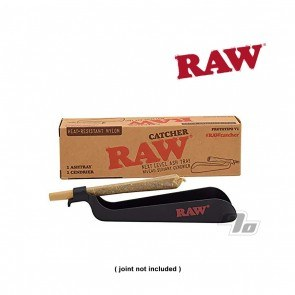 RAW Catcher joint ashtray