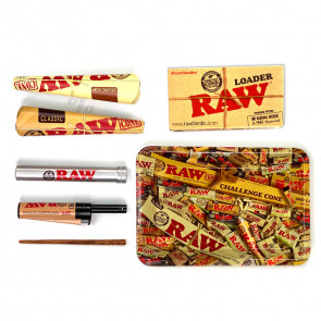 RAW Cones Stocking Bundle