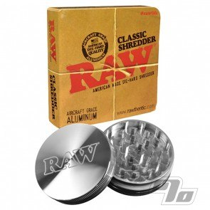 RAW Large 2 Piece Grinder