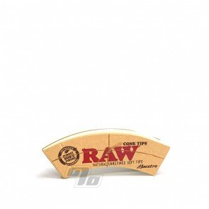RAW Maestro Cone Tips perforated