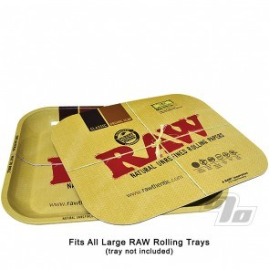 RAW Magnetic Tray Cover Large