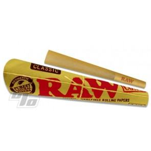 RAW Cone Papers