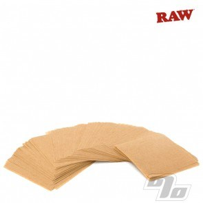 RAW Parchment Squares 3x3in Pack/100
