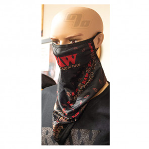 RAW Riders Mask