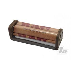RAW 70mm Hemp Plastic Rolling Machine