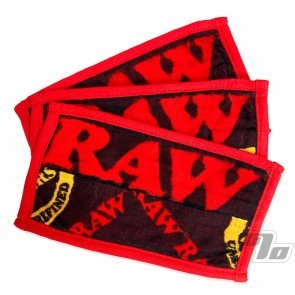 RAW Face Masks 3 Pack from RAW Rolling Papers