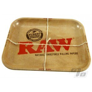 RAW Rolling Trays from RAW Rolling Papers