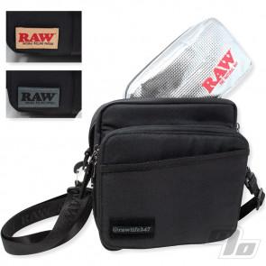 RAW Smokers Day Bag