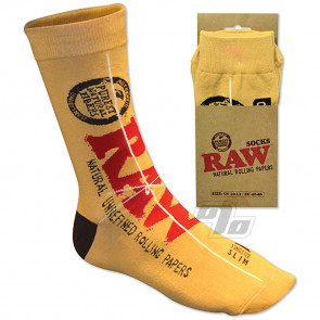RAW Socks from RAW Rolling Papers