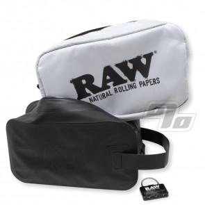 RAW Smell Proof DOPP Kit