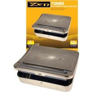 Zen 70mm Auto Rolling Box