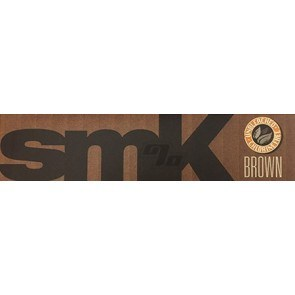 SMK Brown King Size Unbleached Rolling Papers