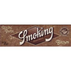 Smoking Brown #8 Rolling Papers
