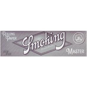 Smoking Master #8 Rolling Papers