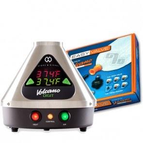 Volcano Digit digital vaporizer