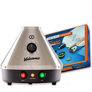 Volcano Vaporizer Classic