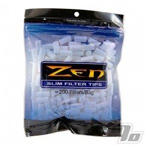 Buy Zen Slim Cigarette Filters