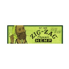 Zig Zag Organic Hemp 1 1/4 Rolling Papers