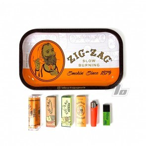 Zig Zag Rolling Papers Bundle