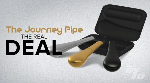 Journey Pipes