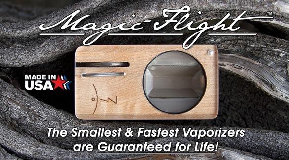 Magic Flight Launch Boxes